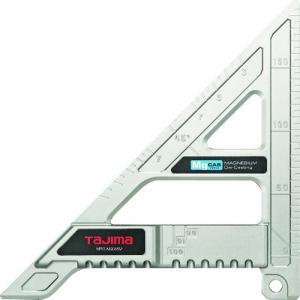 タジマ 丸鋸ガイド モバイル 90-45 マグネシウム MRG-M9045M