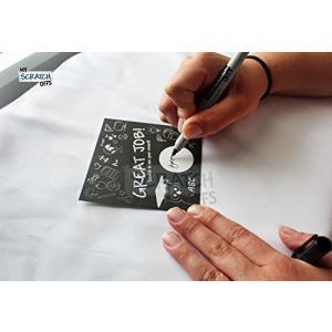 マイスクラッチオフ My Scratch Offs Scratch Off Card DoItYourself Teacher's Rewards|mons