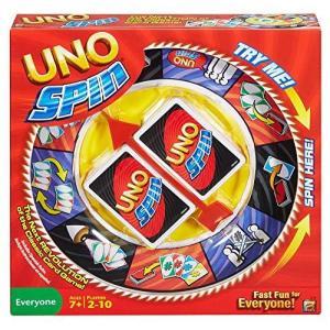 UNO Spin 並行輸入品|mons