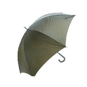 バーバリー BURBERRY 傘 ホースマーク 紳士 メンズ 雨傘 正規品 新品 送料無料 BB057 monstyle