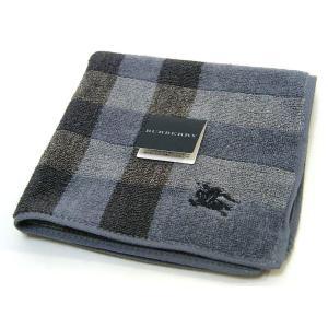 バーバリー BURBERRY ハンカチ タオル ホースマーク 正規品 新品 送料無料 BB182 |monstyle