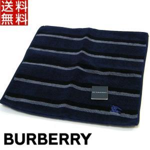 バーバリー BURBERRY ハンカチ タオル ホースマーク 正規品 新品 宅配便 送料無料 BB183 |monstyle