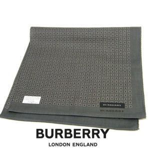 バーバリー BURBERRY ハンカチ 大判 正規品 新品 宅配便 送料無料 BB226|monstyle