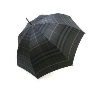 バーバリー BURBERRY 雨傘 ブラックチェック カバー付き 紳士 メンズ 正規品 新品 送料無料 BB267 monstyle
