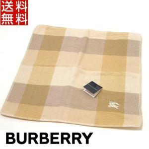 バーバリー BURBERRY タオルハンカチ ホースマーク 正規品 新品 送料無料 BB283 |monstyle