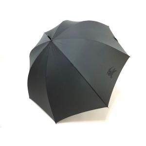 バーバリー BURBERRY 傘 ロゴ装飾 紳士 メンズ 大判 雨傘 正規品 新品 送料無料 BB323 monstyle