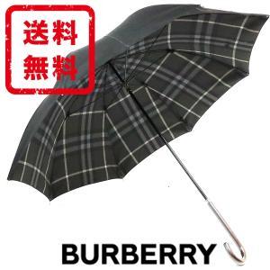 バーバリー  BURBERRY 傘 チェック 雨傘 アンブレラ レディース 女性 正規品 新品 送料無料 BB531|monstyle