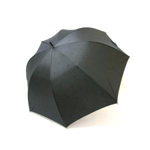 ボルサリーノ Borsalinom 傘 アンブレラ メンズ ハット柄  雨傘 正規品 新品 送料無料 BO010|monstyle