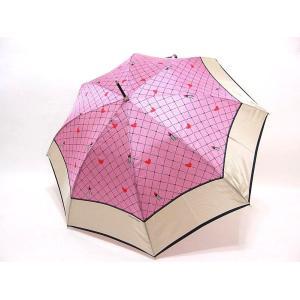 ルルギネス Lulu Guinness 傘 アンブレラ パラソル 雨傘 正規品 新品 送料無料 Lu003|monstyle