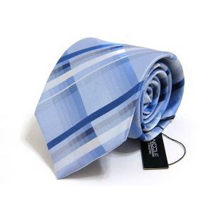 ニコル NICOLE ネクタイ シルク 絹 正規品 新品 送料無料 NI007|monstyle