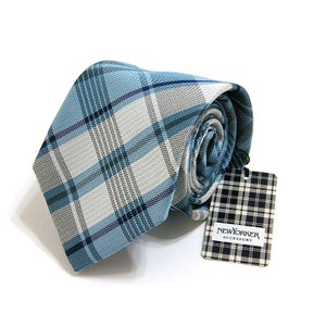 ニューヨーカー NEWYORKER ネクタイ シルク 絹 正規品 新品 送料無料 NY022 monstyle
