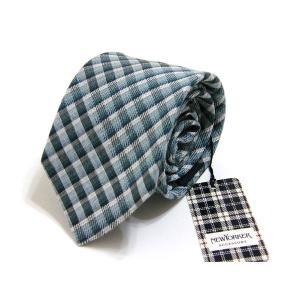 ニューヨーカー NEWYORKER ネクタイ 麻 シルク 絹 正規品 新品 送料無料 NY026 monstyle