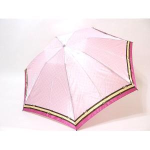 ピンキー&ダイアン Pinky&Dianne 傘 折りたたみ 雨傘 アンブレラ パラソル 正規品 新品 送料無料 PD095|monstyle