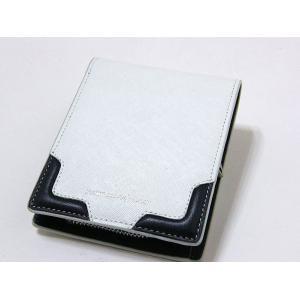 パトリックコックス PATRICK COX 財布 2つ折り   牛革レザー カード収納多数 正規品 未使用品 送料無料 PT069 monstyle