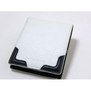 パトリックコックス PATRICK COX 財布 2つ折り   牛革レザー  正規品 未使用品 送料無料 PT070 monstyle