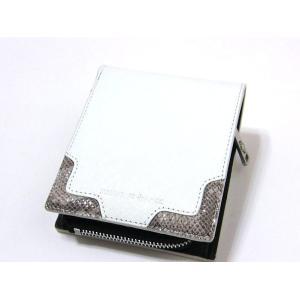 パトリックコックス PATRICK COX 財布 2つ折り   牛革レザー 正規品 未使用品 送料無料PT073 monstyle