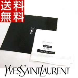 イブサンローラン Yves Saint Laurent ハンカチ 千鳥格子 正規品 新品 ギフトプレゼント 宅配便 送料無料 ysr003|monstyle