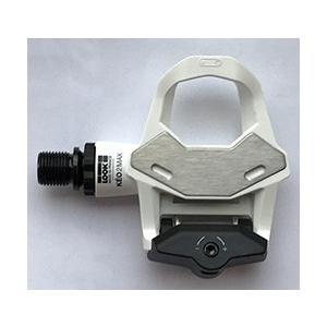 look(ルック) KEO 2 MAX WHT/BLK 2052000100325|montaukonline