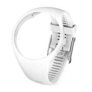 POLAR(ポラール) 【日本正規品】M200 リストストラップ ホワイト S/M 91061229 ホワイト S/M|montaukonline
