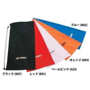 ヨネックス(YONEX) ソフトケース(テニスラケット用) AC540 001 レッド|montaukonline