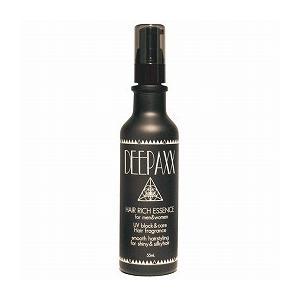 【DEEPAXX】ディーパックス/HAIR RICH ESSENCE UVケア メンズ・レディースヘアスタイリング美容液 ヘアーフレグランス 55ml|montaukonline