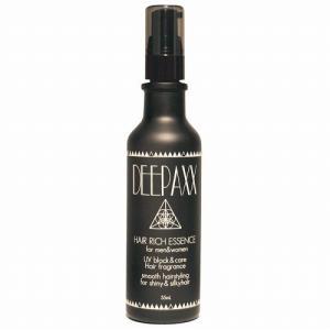 DEEPAXX ディーパックス UVケア ヘアスタイリング美容液|montaukonline