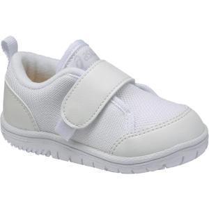 [アシックス] 上履き 上履き CP BABY キッズ ホワイト 13 cm