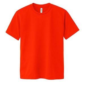 [グリマー]4.4oz ドライTシャツ(クルーネック)00300-ACT[キッズ] ACT  サンセ...
