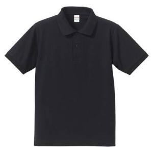 品名  5.3OZポロシャツ(CVC) カラー:86 [ ネイビー ] サイズ:XS  アクティブな...