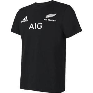 (アディダス)adidas ラグビーウェア ホーム レプリカ 半袖Tシャツ BSO72 [メンズ] B48911 ブラック J/M
