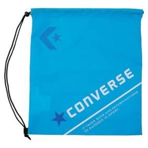 [コンバース] CONVERSE ランドリーバッグ C1509092 2200 (サックス) montaukonline