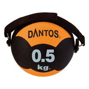 ダンノ(DANNO) ストラップメディシンボール 0.5kg D7250|montaukonline
