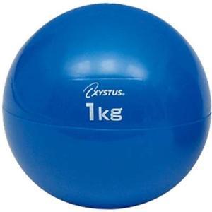 TOEI LIGHT(トーエイライト) ソフトメディシンボール1kg H7250