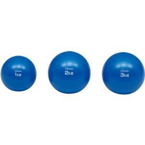 TOEI LIGHT(トーエイライト) ソフトメディシンボール2kg H7251|montaukonline
