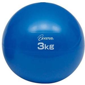 TOEI LIGHT(トーエイライト) ソフトメディシンボール3kg H7252|montaukonline