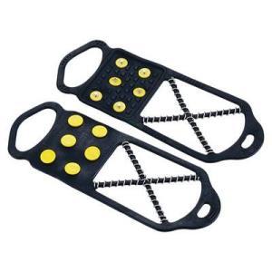 キャプテンスタッグ キャンプ 登山 靴用滑り...の関連商品10