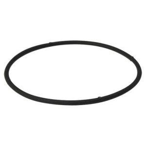 ファイテン(phiten) ネックレス RAKUWA 磁気チタンネックレスS ブラック 45cm