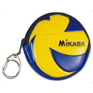 ミカサ コインパース バレーボール 国際公認球...の関連商品1