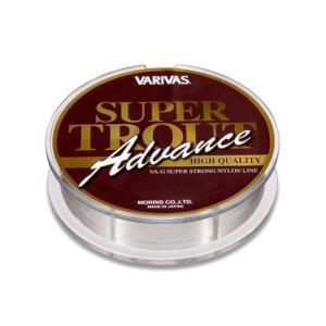 [VARIVAS]スーパートラウト アドバンス  現代のトラウトフィッシングにおけるアングラーからの...