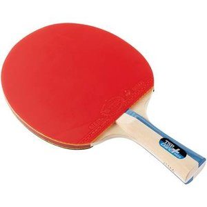 TSP 卓球 ラケット 貼り上がり ジャイアントプラス シェークハンド 140S (プラスチックボール 2個付き) 025480 montaukonline