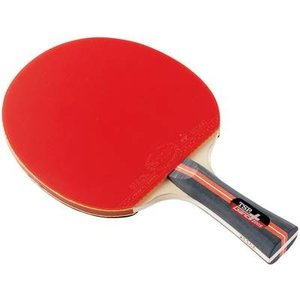 TSP 卓球 ラケット 貼り上がり ジャイアントプラス シェークハンド 200S (プラスチックボール 2個付き) 025510 montaukonline