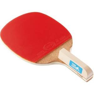 TSP 卓球 ラケット 貼り上がり ジャイアントプラス ペンホルダー 140 (プラスチックボール 2個付き) 025520 montaukonline