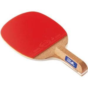 TSP 卓球 ラケット 貼り上がり ジャイアントプラス ペンホルダー 160 (プラスチックボール 2個付き) 025530 montaukonline