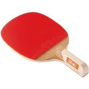 TSP 卓球 ラケット 貼り上がり ジャイアントプラス ペンホルダー 180 (プラスチックボール 2個付き) 025540 montaukonline