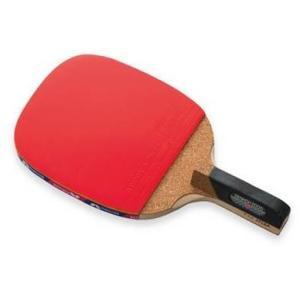 バタフライ(Butterfly) 卓球 ラケット センコー 2000 (ラバーばりラケット) 10940 montaukonline