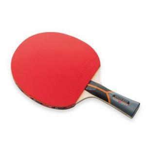 バタフライ(Butterfly) 卓球 ラケット ステイヤー 3000 (ラバーばりラケット) 16740 montaukonline