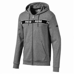 [プーマ] ジャケット AMPLIFIED フーデッドスウェットジャケット メンズ 580439 ミ...