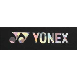 YONEX(ヨネックス) エッジガード5 AC158 (007)ブラック montaukonline