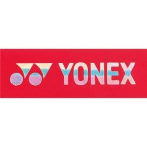 YONEX(ヨネックス) エッジガード5(ラケット1本分) AC1581P (001)レッド montaukonline