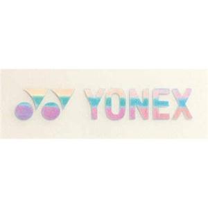 YONEX(ヨネックス) エッジガード5(ラケット1本分) AC1581P (201)クリアー montaukonline